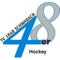 TV1848 Schwabach Hockey