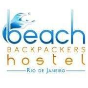 Beach Backpackers Hostel Rio de Janeiro