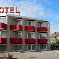 Hotel Deisterblick - Bad Nenndorf, Hannover