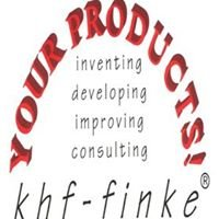 YOUR PRODUCTS! khf-finke