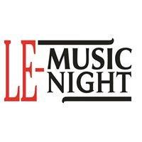 LE-Music-Night