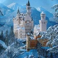 Schloss Neuschwanstein/ Füssen