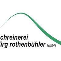 Schreinerei Jürg Rothenbühler GmbH
