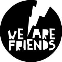 We_Are_Friends