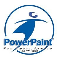 PowerPaint Indoor Paintball Schwabach