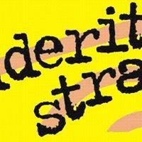 Kinder und Jugendfreizeiteinrichtung Luederitzstrasse
