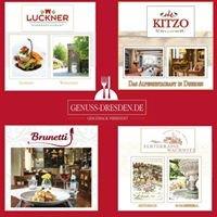 Hotel & Restaurant Elbterrasse Wachwitz