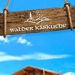 Walder Käskuche