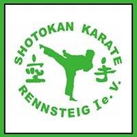 Shotokan Karate Rennsteig I e.V.