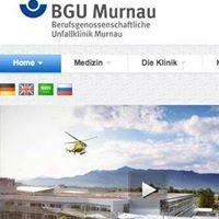 BGU Krankenhaus Murnau