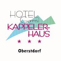 Hotel Kappeler-Haus