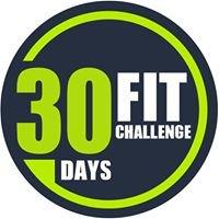 30 Days Fit Challenge