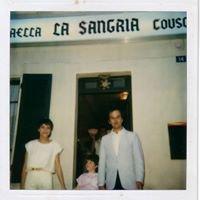 La Sangria : Café-concert