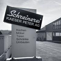 Kaeser AG die Schreinerei