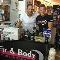 Fit & Body Sporternährung Landshut