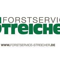 Forstservice Streicher