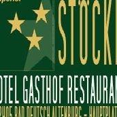 Hotel Gasthof Restaurant Stöckl