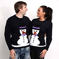 The Christmas Jumper Shop
