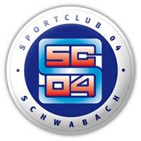 SC 04 Schwabach Fußball