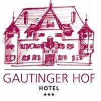 Hotel Gautinger Hof