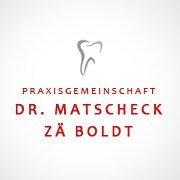 Praxisgemeinschaft Dr. Matscheck & Zahnärztin Boldt