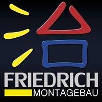 Montagebau Friedrich