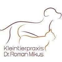 Kleintierpraxis Dr. Roman Mikus - Tierarzt Rosenheim