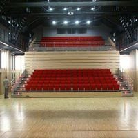 Riom Salle Dumoulin