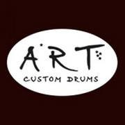 Art Custom Drums Plein