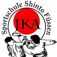 Sportschule Shinto Füssen - JKA Karate, Kampfsport, Zumba