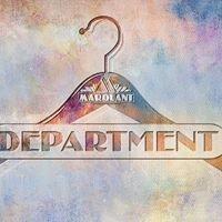 Marquant Department