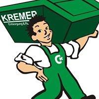Kremer GmbH, Velen / Entsorgung & Recycling