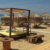 """Beach Bar """"La Roca"""""""