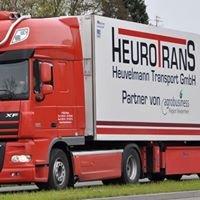 Heuvelmann Transport Gmbh - Heurotrans