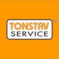 TONSTAV-SERVICE