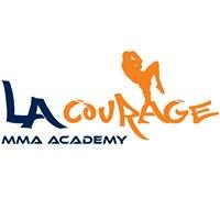 Kickboxen Landshut - La Courage