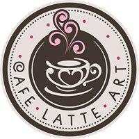 Cafe Latte Art Dresden