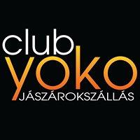 Club Yoko - Jászárokszállás