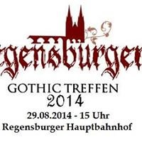 Regensburger Gothic-Treffen