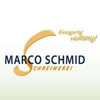 Schreinerei Marco Schmid