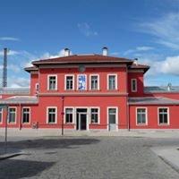 Fanpage - Bürgerbahnof Murnau