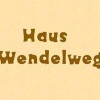 Haus Wendelweg Ludwig