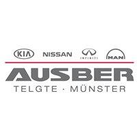 Autohaus Ausber, Telgte und Münster