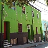 Casa Verde Limón Valparaíso