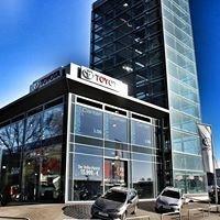 Autohaus Glückauf - Toyota
