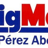 Bigmat Perez Abenia