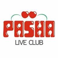 Pasha live club