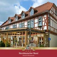 Hotel Norddeutscher Bund