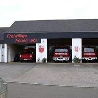 Feuerwehr Schöndorf - Ruwer