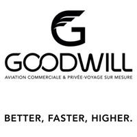 Goodwill Aviation Private Lounge